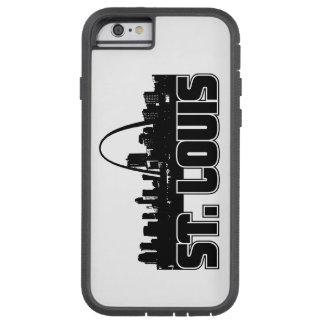 St. Louis Skyline Tough Xtreme iPhone 6 Case