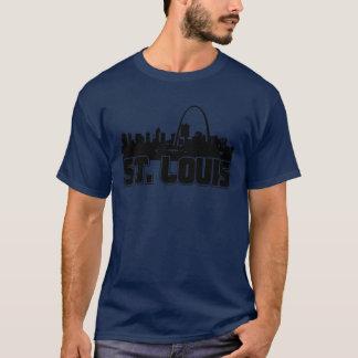 St Louis Skyline T-Shirt