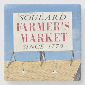 St. Louis, Soulard Farmers Market, Coasters