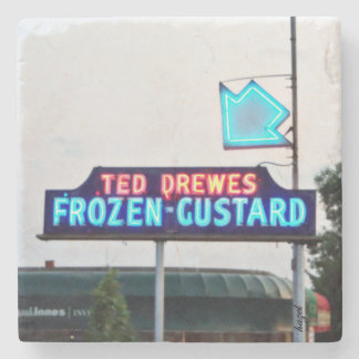 St. Louis, Ted Drewes, Saint Louis Coasters