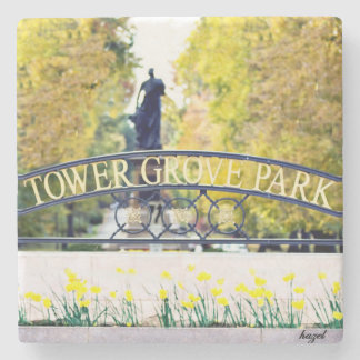 St. Louis, Tower Grove Park, Saint Louis Coasters