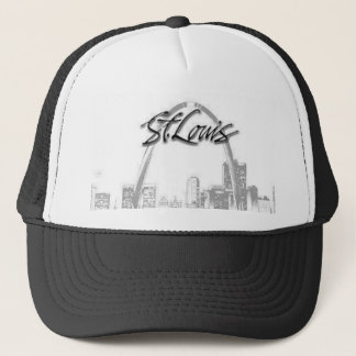 St.Louis trucker hat