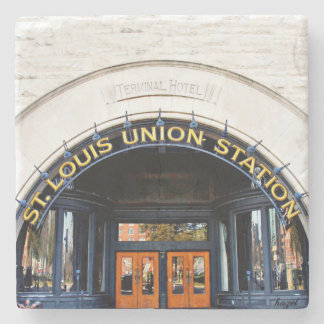 St. Louis, Union Station, Saint Louis Coasters