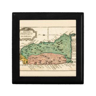 St Lucia 1758 Gift Box