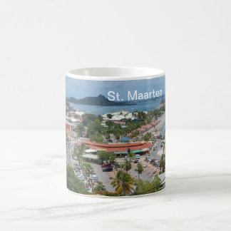 St. Maarten - Marigot Bay Coffee Mug