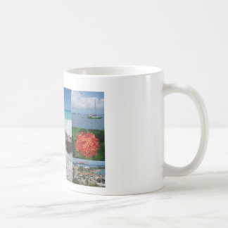 St. Maarten-St. Martin Photo by A. Celeste Sheffey Coffee Mug