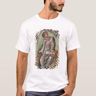 St. Mark at his desk T-Shirt