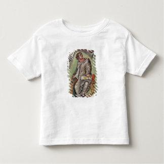 St. Mark at his desk Toddler T-Shirt