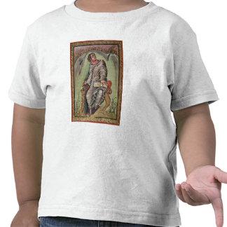 St. Mark at his desk T-shirts