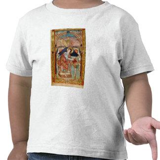 St Mark French Shirt