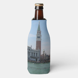 St. Mark's Square from the Grand Canal Bottle Cooler