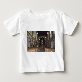 St Mark's Architectural Assessment, Sanctuary, 1-2 Tshirts