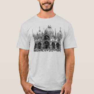 St Mark's basilica T-Shirt