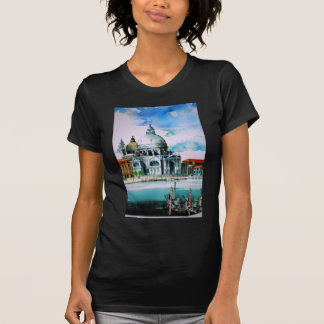 St. Mark's Cathedral Tee Shirt