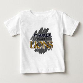 St. Marks School LIONS - Dallas, TX Tee Shirts