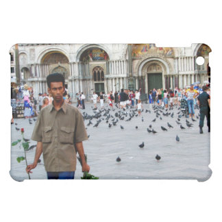 St Marks Square iPad Mini Case