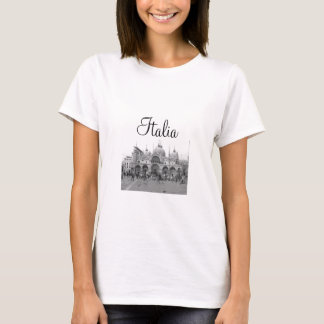 St. Mark's Square T-Shirt