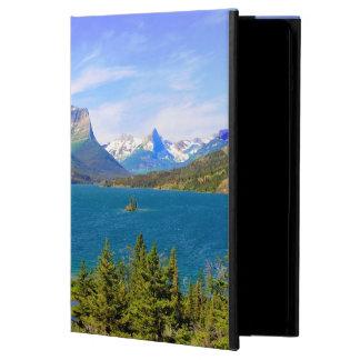 St. Mary Lake,  Glacier National Park,  Montana Case For iPad Air