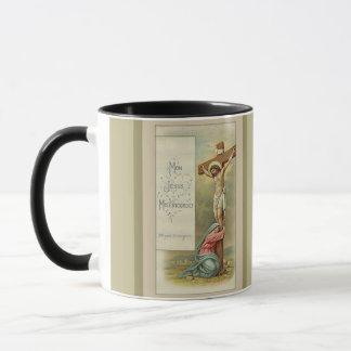 St. Mary Magdalene Feast Day July 22 Mug