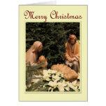 St. Mary Parish - Manger Christmas