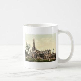 St. Mary Radcliffe, Bristol, England classic Photo Coffee Mug