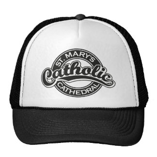 St. Mary's Catholic Cathedral Black Cap