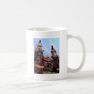 St. Mary's Catholic Church Basic White Mug