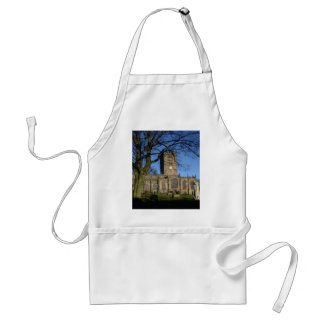 St Mary's Church Ecclesfield. Aprons