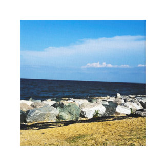 St. Mary's County Canvas Print