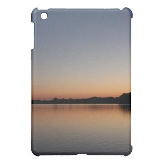 St. Mary's River Sunset iPad Mini Covers