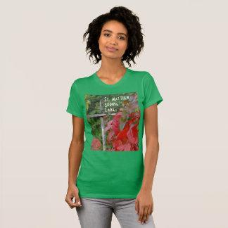 St. Matthew Spring Lake - Outdoor Fall Cross shirt
