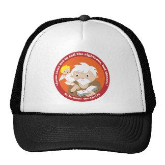 St. Matthew the Apostle Trucker Hats