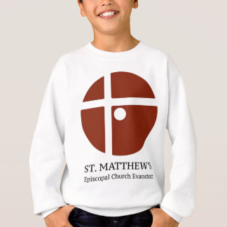 St. Matthew's Products Sweatshirt