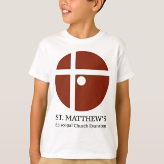 St. Matthew's Products T-Shirt