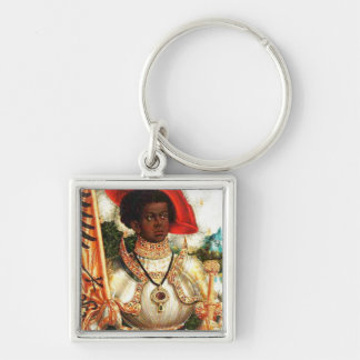 St. Maurice Key Ring