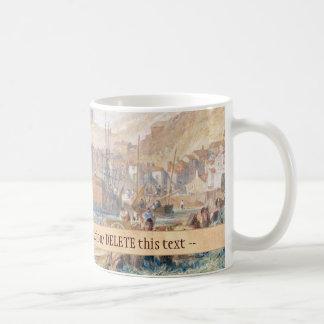 St. Mawes, Cornwall Joseph Mallord William Turner Coffee Mugs