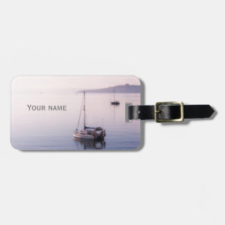 St. Mawes Luggage Tag