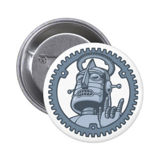 St. Metallicus Pins