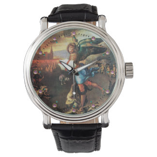 St Michael and the Dragon Watch