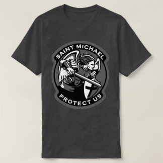 st-michael-archangel T-Shirt