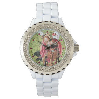 ST. MICHAEL ,DRAGON AND JUSTICE WATCH