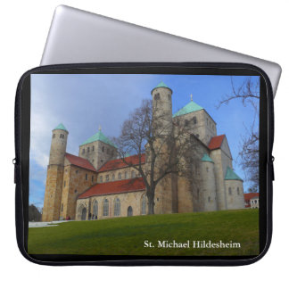 St. Michael Hildesheim, St Michael's Church 01.02 Laptop Sleeve