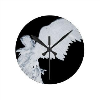 St. Michael (Reversed) Wall Clock Clock