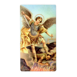 St. Michael the Archangel Sword Armour