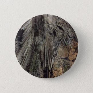 St Michael's Cave 6 Cm Round Badge