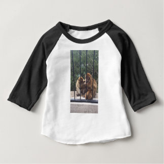 St Michael's Cave Baby T-Shirt