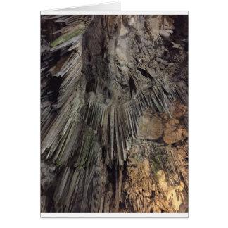 St Michael's Cave Card