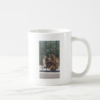 St Michael's Cave Coffee Mug