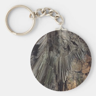 St Michael's Cave Key Ring