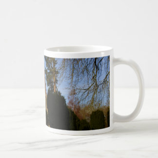 St Michaels Church Stoke Prior Coffee Mug